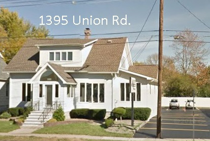 1395 Union Road Buffalo NY 14224